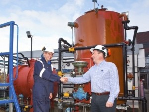 Securing an oil field job in Alberta