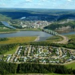 Fort McMurray Alberta