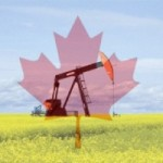 Canadian Oilfield Pump Jack