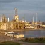 Husky Oil Upgrader Facility