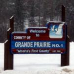 Grande Prairie, Alberta