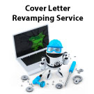 Entry Level – Cover Letter Revamp