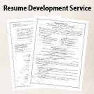 Professional Level – Resume