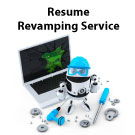 Professional Level – Resume Revamp
